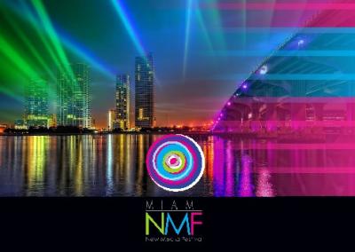 Miami New Media Festival 2015