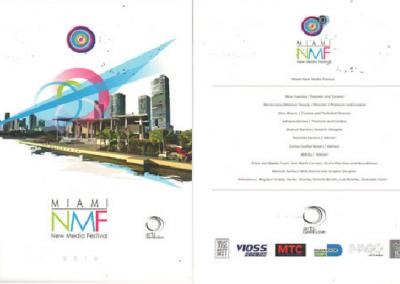 Miami New Media Festival 2016