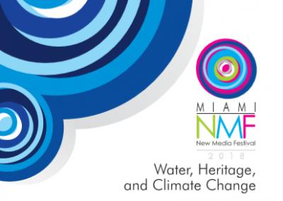 Miami New Media Festival 2018