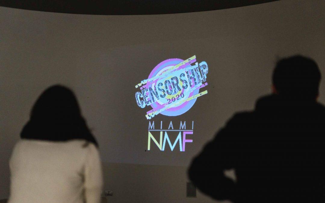 Miami New Media Festival presente en Maker Island