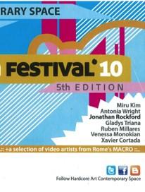 Miami New Media Festival 2010