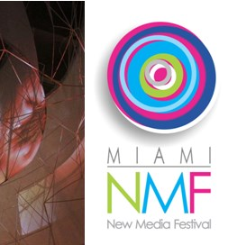 Miami New Media Festival 2012