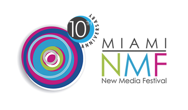 The Miami New Media Festival turns 10 with more than 30 multimedia artists from 15 countries