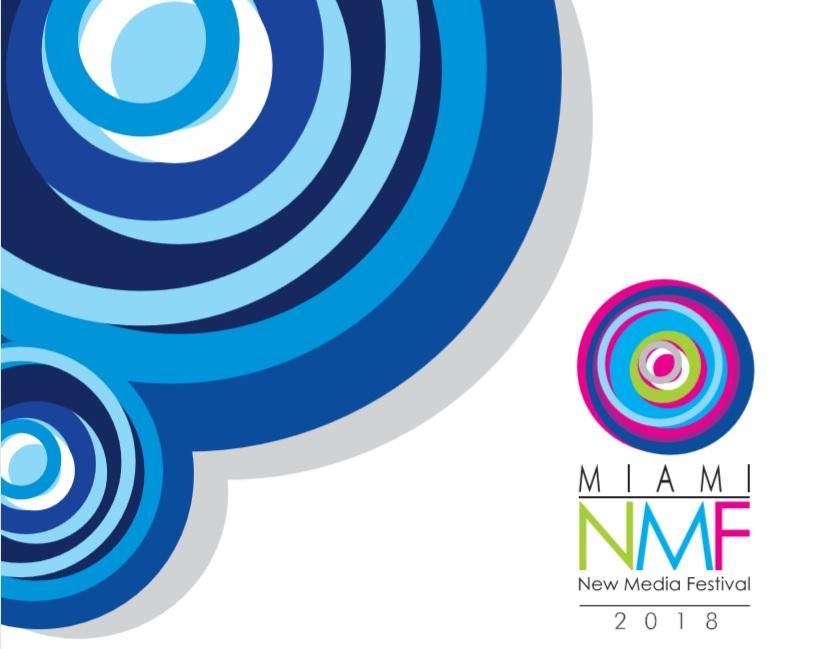Miami New Media Festival 2018 inicia su itinerario en el Aruba Art Fair,  Barcú (Bogotá) y el Museo de Arte Contemporáneo de Roma